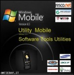 SOFTWARE PER HTC, SAMSUNG OMNIA O POCKET PC CON WMOBILE