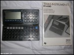 AGENDA ELETTRONICA,TEXAS INSTRUMENTS PS6200