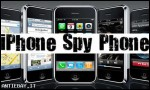 SOFTWARE SPYPHONE APPLE IPHONE 4S,3GS,12 FUNZIONI