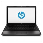 HP 650 Notebook, Processore Pentium Dual Core 2.4 GHz,
