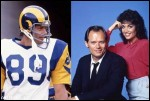 Hunter serie tv completa anni 80 - Fred Dryer