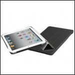 NGS Black Blossom custodia IPAD nera