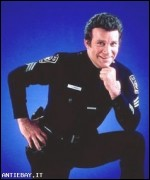 T.J. Hooker serie tv completa anni 80 - William Shatner