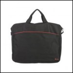 "NGS Enterprise Business Borsa Notebook 15.6"" Nero/Rosso"