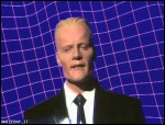Max Headroom telefilm anni 80