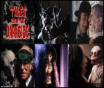 Un salto nel buio (Tales from the Darkside) serie tv
