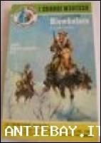 BLOWHOLERS - JOHN REESE - SERIE GESU' A CAVALLO N. 2 -