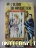 L'ULTIMO DEI MOSCHETTIERI (3)- PRINCIPE VALERIO PIGNATE