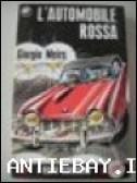 L'AUTOMOBILE ROSSA (75) - GIORGIO MEIRS - I NUOVI SONZO