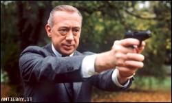 L'ispettore Derrick serie tv completa - Horst Tappert