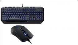 CM Storm SGB-3030-KKMF1 Devastator II Kit tastiera