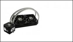 Lepa LPWEL240-HF Exllusion 240 CPU cooler Intel/AMD