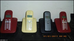 TELEFONI CORDLESS GIGASET PERFETTI