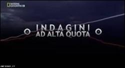 Indagini ad Alta Quota----