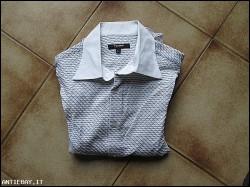 camicia da uomo (K-61)
