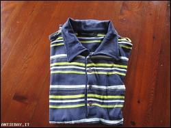 maglia da uomo (K-67)
