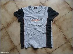 maglia da uomo (K-73)