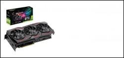 Strix GeForce RTX 2070 Advance Gaming 8GB GDDR6 2*HDMI