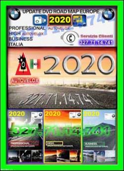 cd bmw usb 2020 dvd mappa navigazione aggiornamento bmw
