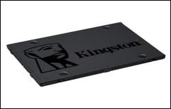 "Kingston A400 SSD 240GB SataIII 2.5"" 500/350 MB/s"