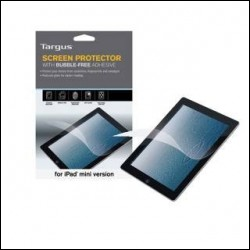 Targus AWV1246EU Screen Protector per iPad Mini