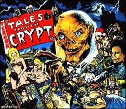 I racconti della cripta (Tales from the Crypt) serie