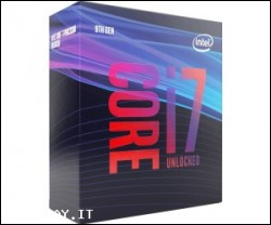 Intel Core i7-9700F Octa Core 3.0GHz 12MB sk1151 Box