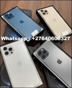 Apple iPhone 12 Pro =€500, iPhone 12 Pro Max