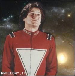 Mork & Mindy telefilm completo anni 80 - Robin Wiliams