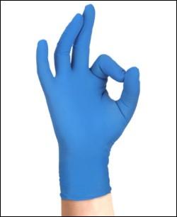i guanti in nitrile piu convenienti monouso 1000 pz blu