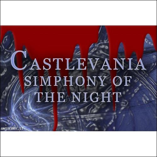 Guida Completa Castlevania Symphony Of The Night