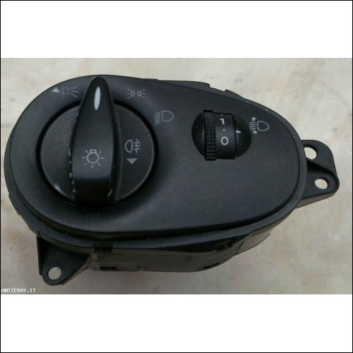 COMANDO LUCI ORIGINALE FORD FOCUS 98/04