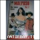 MALPASO VOL. 2 - (159) - MAY IONNES CHERRY - I NUOVI SO