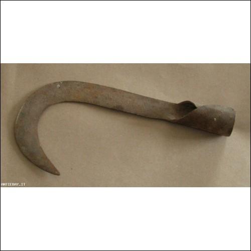 roncola falce falcetto da manicare 27 cm