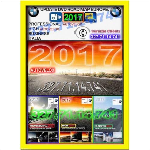 dvd bmw 2017 cd aggiornamento navigatore bmw 2017 mappa