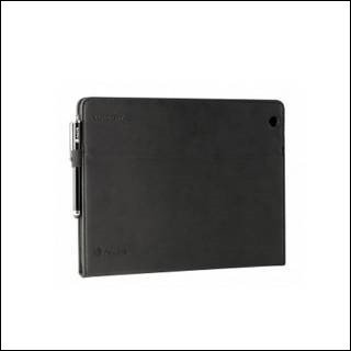 NGS Luxor Kit Cover iPad e Penna Touch