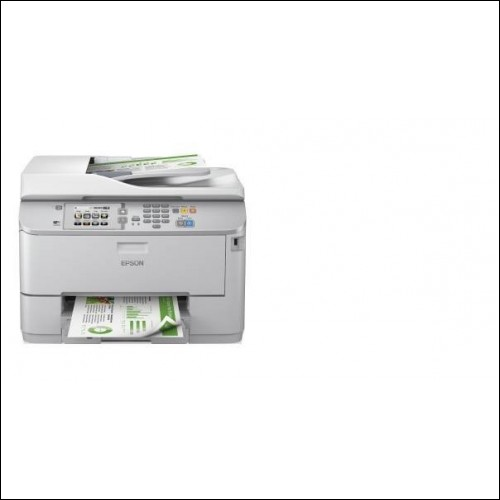 Epson WorkForce PRO WF-5620DWF Stampante nuova