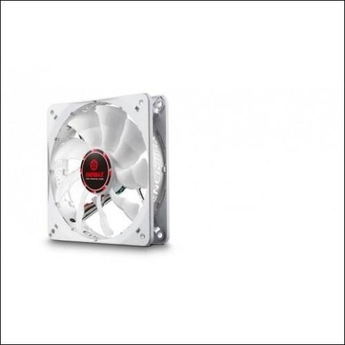 Enermax Cluster Advance Ventola PWM 12cm Bianco