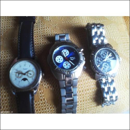 orologi cronografi n.3