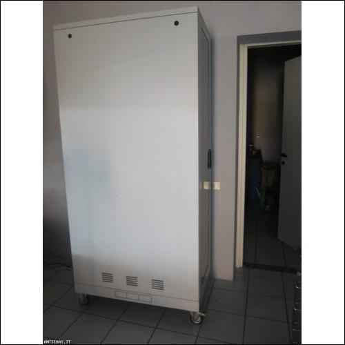 CABINET ARMADIO SERVER 60x100x200 cm VENTILATO
