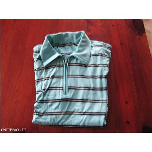 maglia da uomo (K-63)