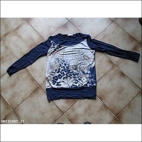 maglia da donna (K-80)