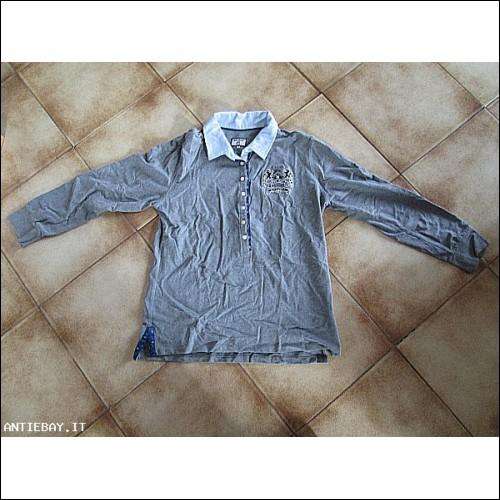 maglia da uomo (K-81)