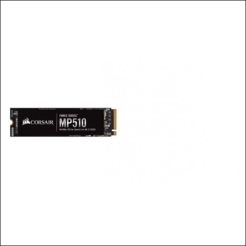 Corsair Force MP510 SSD 240GB M.2 NVMe 3100/1050 MB/s