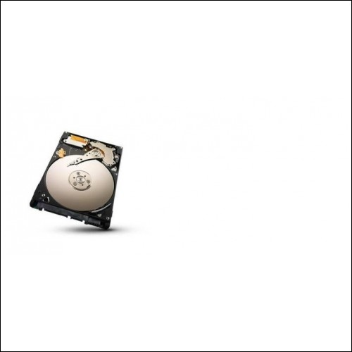 Seagate Momentus Thin HDD 500GB 16MB 5400rpm SataII 2.5
