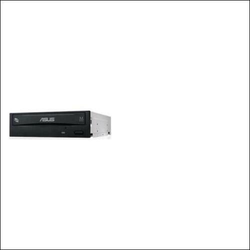 Asus DRW-24D5MT Masterizzatore Interno DVD Nero RAM