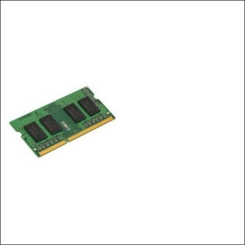 Kingston ValueRAM 4GB SoDDR4 2400MHz CL17 RAM memoria