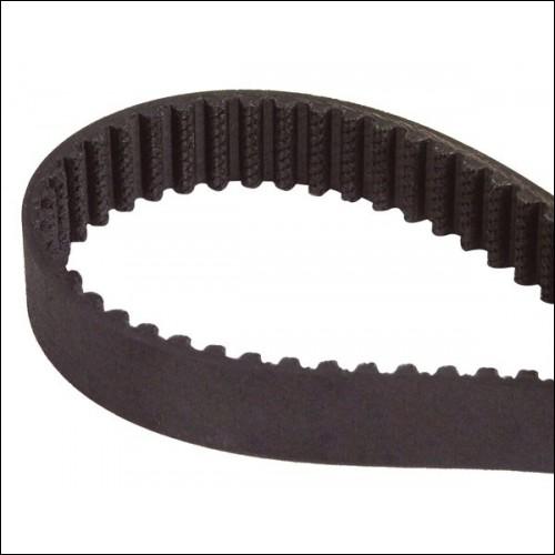 Cinghia dentata di distribuzione moto e trasmissione