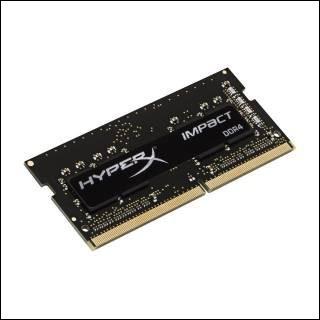 HyperX Impact 16GB SoDDR4 3200MHz CL20