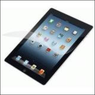 Targus AWV1245EU Pellicola Protettiva iPad 3a Gen